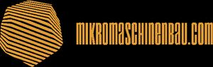Mikromaschinenbau.com